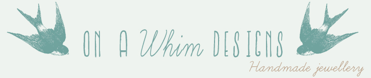 On A Whim Designs